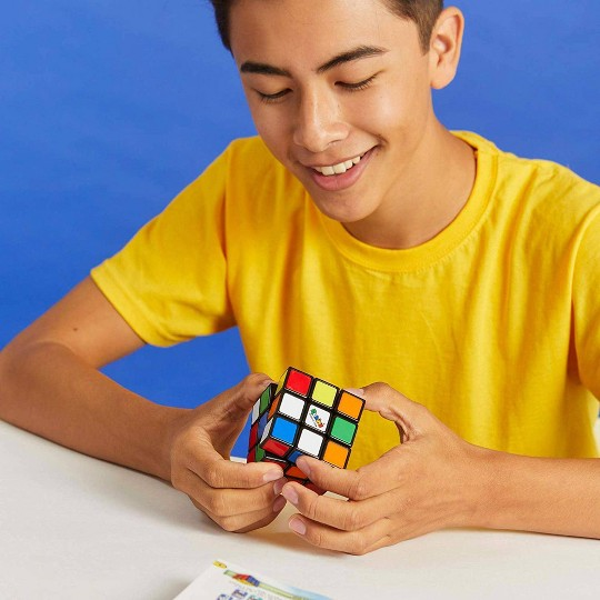 Rubik's Cube Game 1pc, Brainteasers image number null