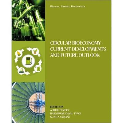 Biomass, Biofuels, Biochemicals - by  Ashok Pandey & R D Tyagi & Sunita Varjani (Paperback)