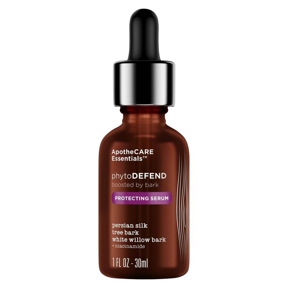 Image of ApotheCARE Essentials PhytoDefend Protecting Serum - 1oz