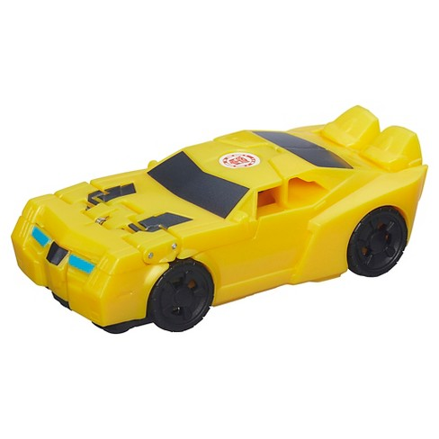 Transformers Rid One Step Bumblebee - image 1 of 3