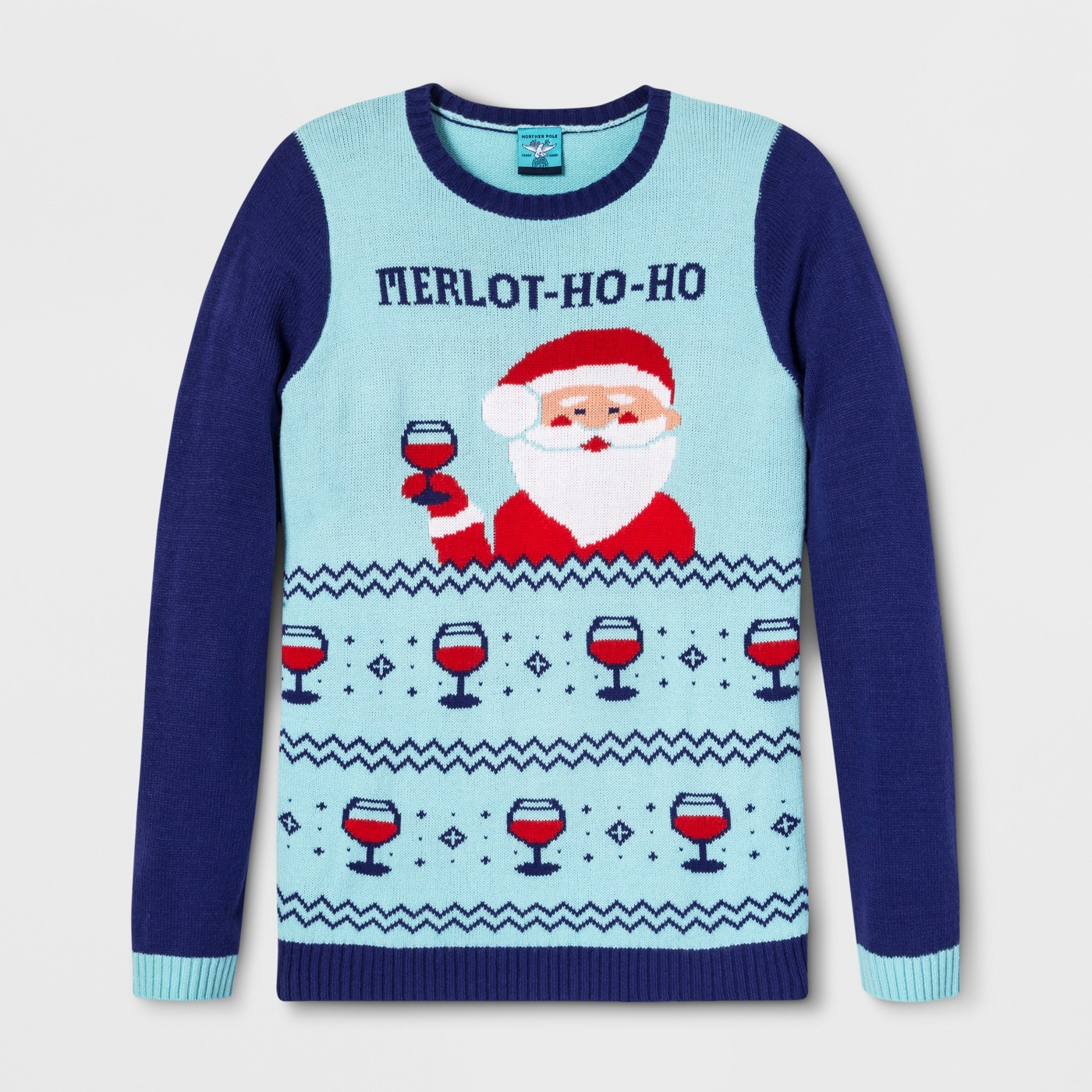 Top 4 Places to get an Ugly Christmas Sweater   Her Campus
