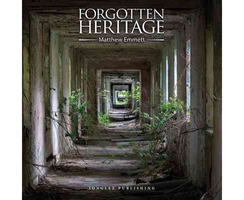 Forgotten Heritage (Hardcover) - image 1 of 1