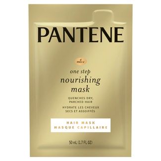 Pantene Pro-V One Step Nourishing Mask Hair Mask - 1.7 fl oz