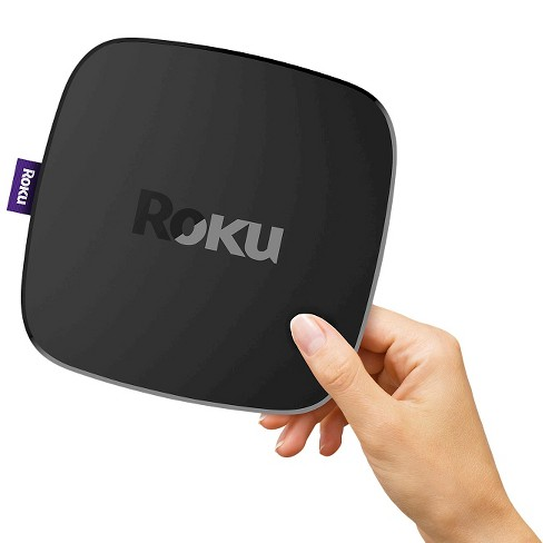 Roku Premiere+ Streaming Player 4K/HDR - Black (4630R)