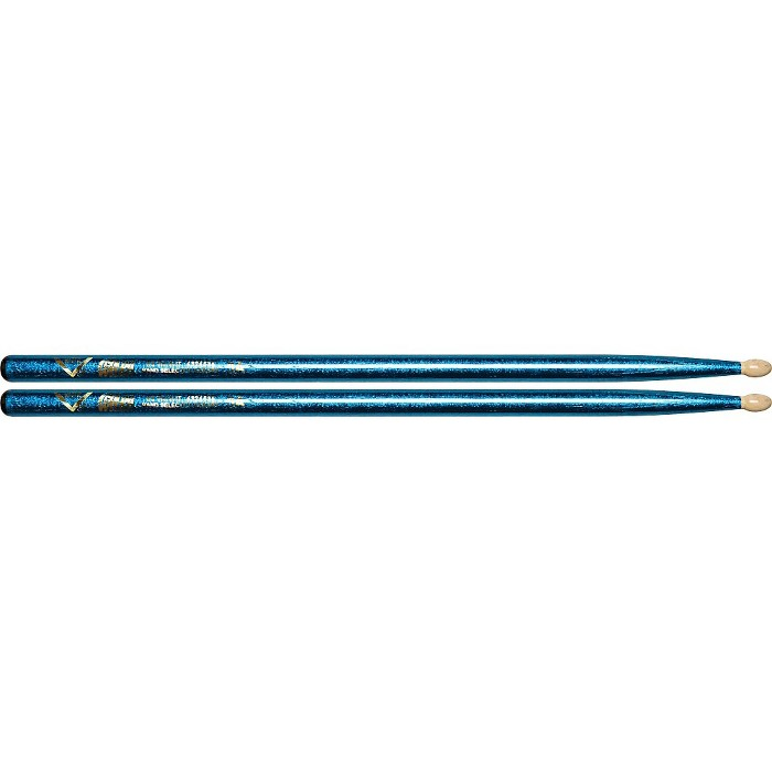Vater Color Wrap Wood Tip Sticks - Pair - image 1 of 3