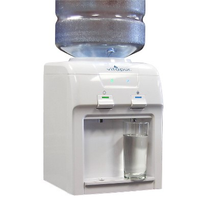 Vitapur Countertop Water Dispenser - White