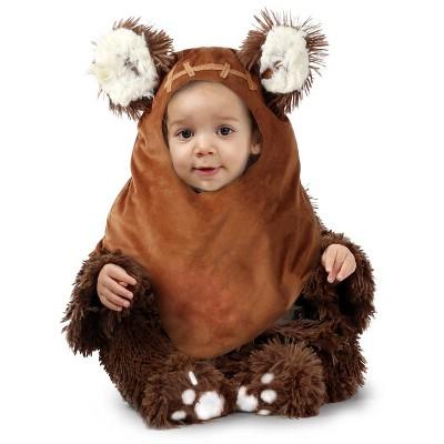 Star Wars Star Wars Wicket Infant Costume