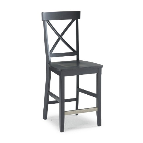 Nantucket Solid Wood Counter Stool Black - Home Styles on sandwich furniture, king size bedroom sets ashley furniture, prek furniture, lee furniture, beacon hill furniture, winchendon furniture, hull furniture, hom furniture, cape cod furniture, wicker dining chairs furniture, ming dynasty furniture, english countryside furniture, bass river furniture, ashland furniture, sagamore furniture, newbury furniture, bourne furniture, coronado furniture, foxboro furniture, reading furniture,