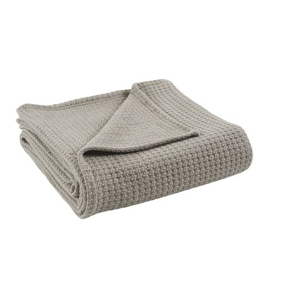 Modern Threads 100% Cotton Thermal Blanket.