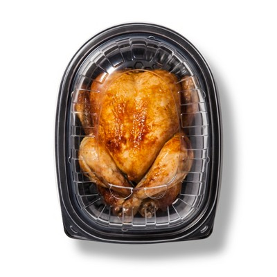 Oven Roasted Rotisserie Chicken - 32oz - Archer Farms™