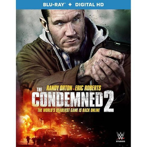 The Condemned 2 (Blu-ray) - image 1 of 1