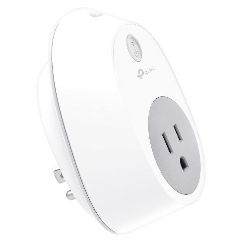 TP-Link 2-Pack Wi-Fi Smart Plug (HS100 KIT)