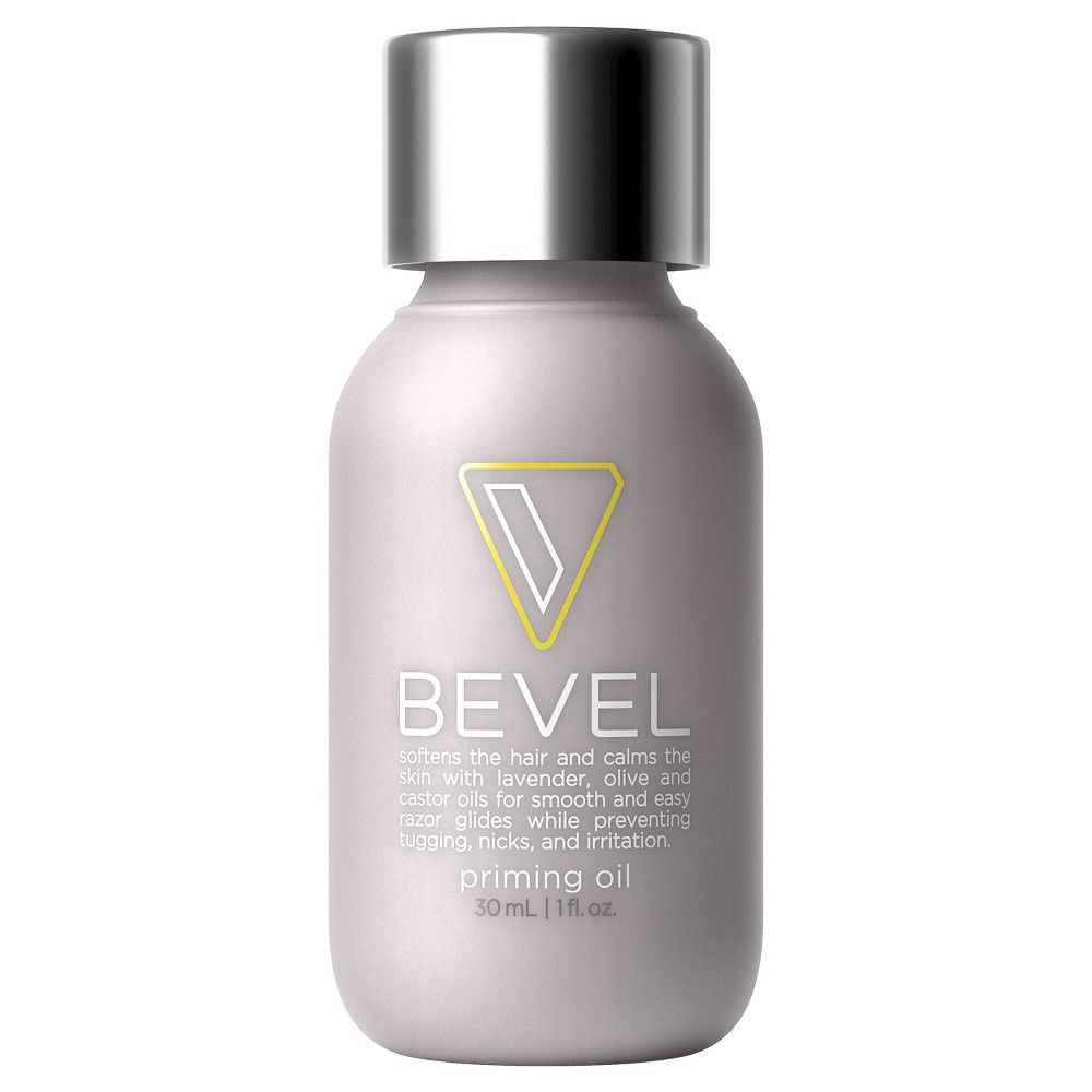 Image of Bevel Priming Oil Shave System - 1 fl oz