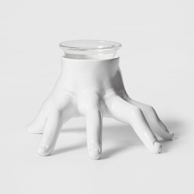 Halloween Hand Votive Candle Holder   Hyde And Eek! Boutique by Hyde And Eek! Boutique
