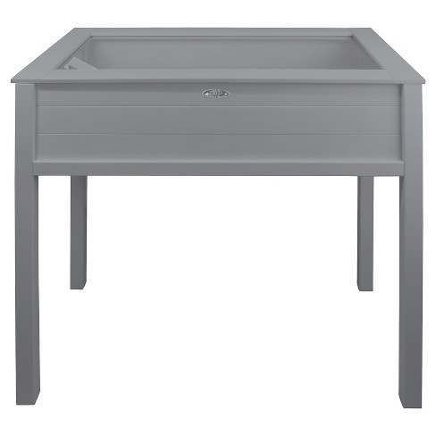 Cold Frame Gray Wood 35x20x40 - image 1 of 1