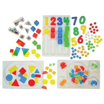 Kaplan Early Learning Light Table Accessory Kit
