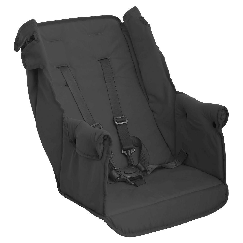 JOOVY Caboose Rear Seat - Black