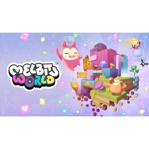 Melbits World - Nintendo Switch (Digital) - image 1 of 4