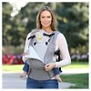 LILLEbaby 6-Position COMPLETE All Seasons Baby & Child Carrier - Stone - image 2 of 4