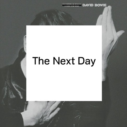 David bowie - Next day (Vinyl) - image 1 of 1