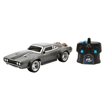 The Fast and the Furious Radio Control RC Vehicle - Ice Charger - 1:16 Scale
