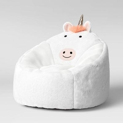 Unicorn Bean Bag Chair - Pillowfort™