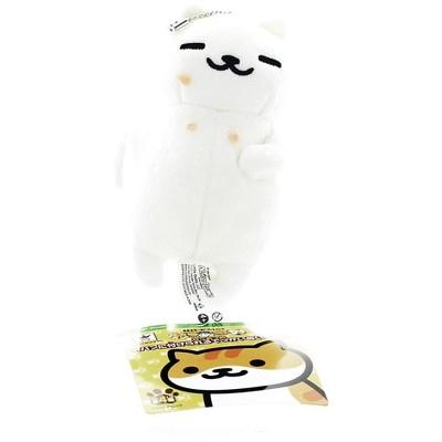 """Little Buddy LLC Neko Atsume: Kitty Collector 6"""" Plush: Tubbs"""