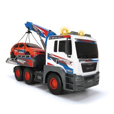 """Dickie Toys Giant Tow Truck - 22"""""""