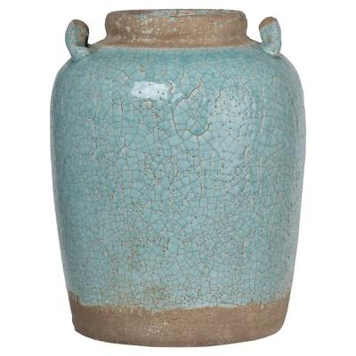 Ceramic Vase (14 )- A&B Home