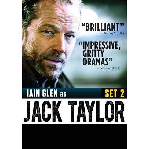 Jack Taylor: Set 2 (DVD) - image 1 of 1