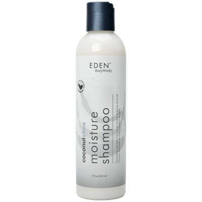 Eden BodyWorks Coconut Shea Moisture Shampoo - 8 fl oz