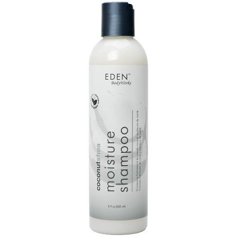 Eden BodyWorks Coconut Shea Moisture Shampoo - 8 fl oz - image 1 of 2