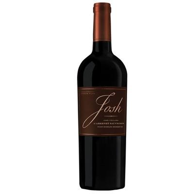 Josh Reserve Cabernet Sauvignon Red Wine - 750ml Bottle