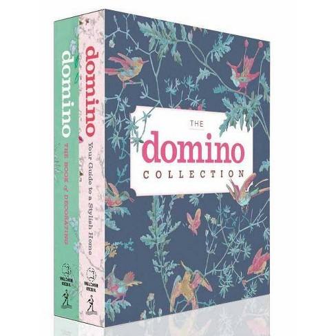 The Domino Decorating Books Box Set - (Domino Books)by  Editors of Domino (Hardcover) - image 1 of 1