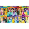 Disney Princess Electronic Smart Pad and 8-book Boxed Set Library - image 3 of 4