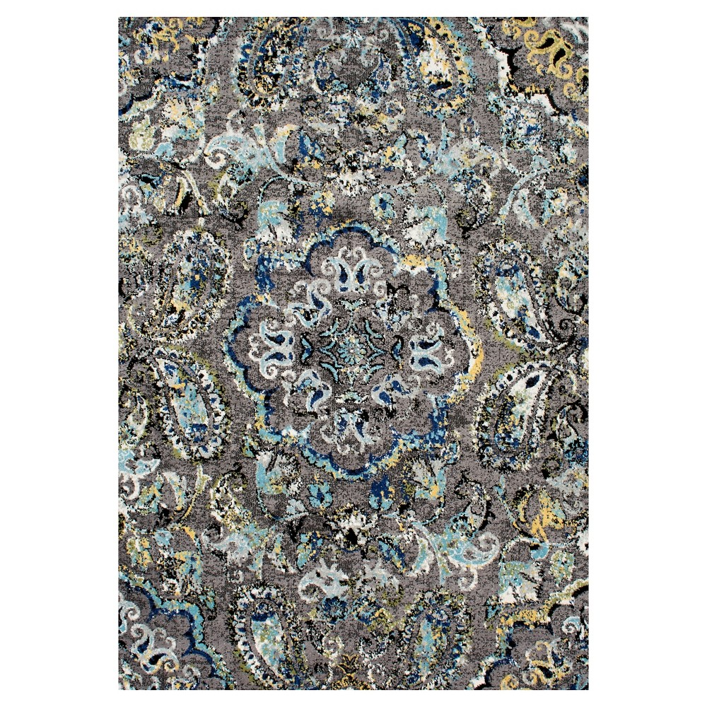 Best Shopping Solid Loomed Area Rug 2x3 NuLOOM Multi Colored