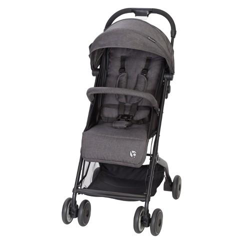 Baby Trend Jetaway Compact Stroller - Ash - image 1 of 4
