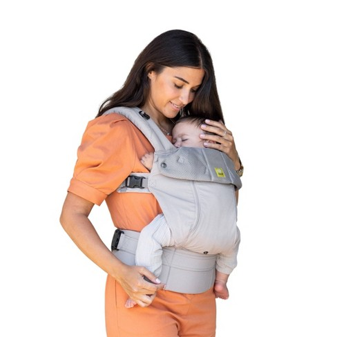 LILLEbaby Complete All Season Baby Carrier - image 1 of 4