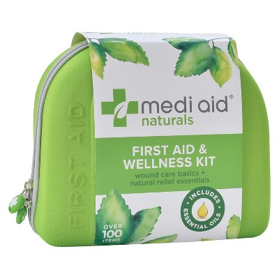 Me4kidz Mediaid First Aid Wellness Kit
