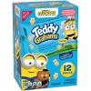 Teddy Grahams Honey Graham Snacks - Variety Pack - 12ct/1oz - image 3 of 4