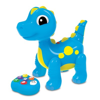 The Learning Journey Early Learning Play & Learn Remote Control Dancing Dino