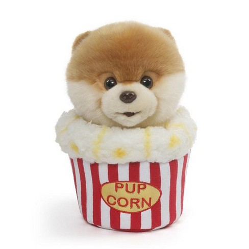 GUND - Boo, The World's Cutest Dog, as Boo-Corn, plush - 9-inches - image 1 of 1
