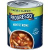 Progresso Vegetable Classics Minestrone Soup 19oz - image 3 of 3