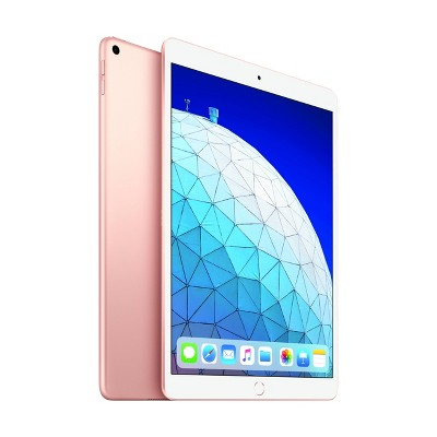 Apple iPad Air 10.5-inch 64GB Wi-Fi Only (2019 Model)- Gold