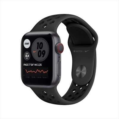 Apple Watch Nike Series 6 GPS Aluminum