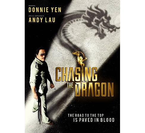 Chasing The Dragon (DVD) - image 1 of 1