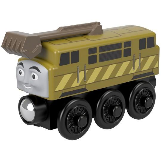 Fisher-Price Thomas & Friends Wood Diesel 10 image number null