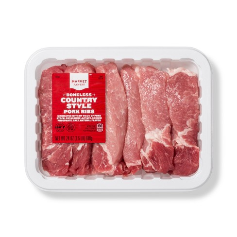 Country Style Ribs - 15oz - Market Pantry™ - image 1 of 1