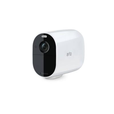 Arlo Essential 1080p XL Wire-Free Spotlight Camera - White