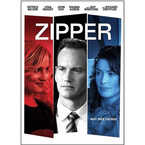 Zipper (dvd_video) - image 1 of 1